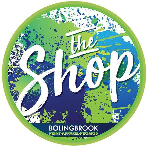 The Shop in Bolingbrook IL