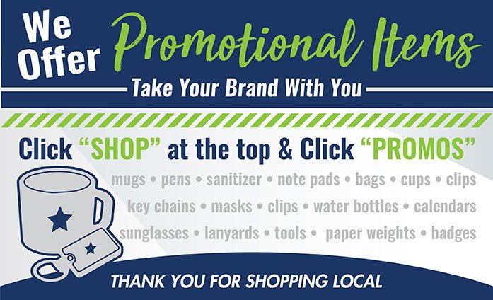 Promotional Items in Bolingbrook IL
